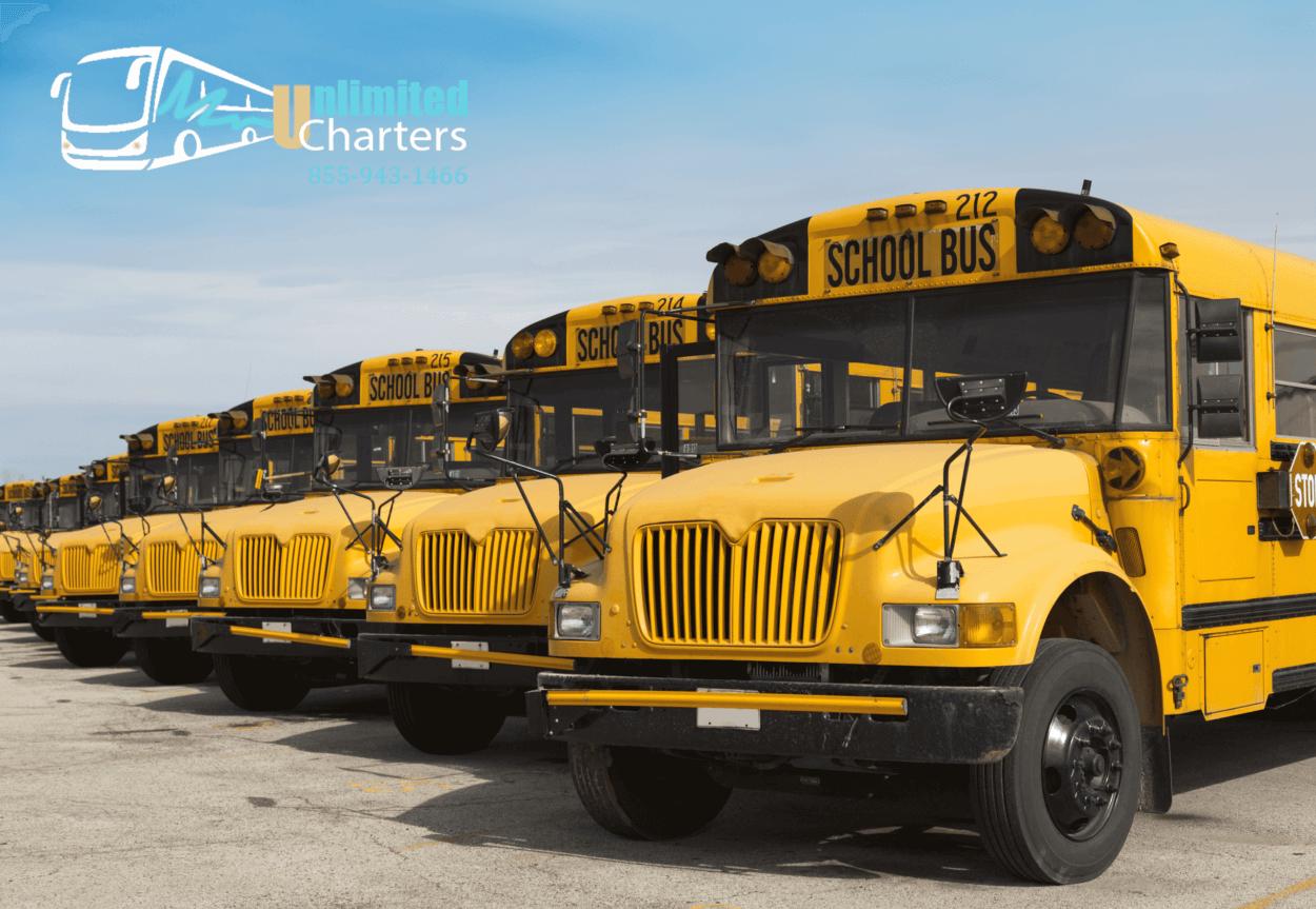 Student Transportation Shuttle Service, Renting Student Bus Service, Student Bus Service, School Bus Transportation