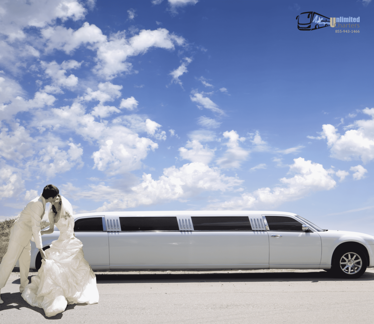 Wedding Limousine Transportation