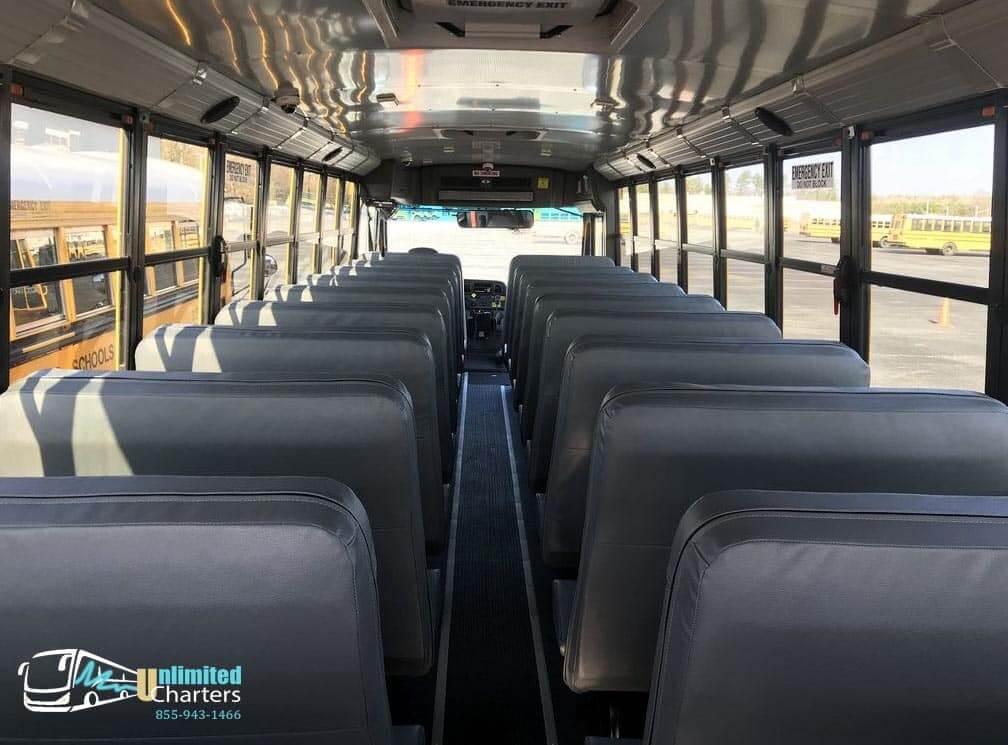 school-bus-rental-inside